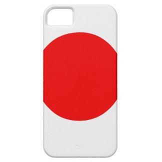 Japanese Flag iPhone SE/5/5s Case