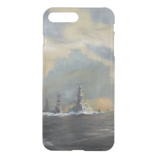 Japanese fleet in Pacific 1942 2013 iPhone 7 Plus Case