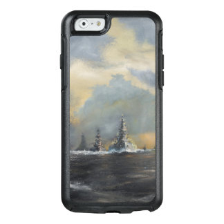 Japanese fleet in Pacific 1942 2013 OtterBox iPhone 6/6s Case