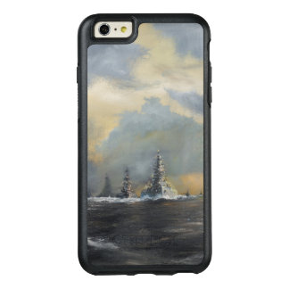 Japanese fleet in Pacific 1942 2013 OtterBox iPhone 6/6s Plus Case