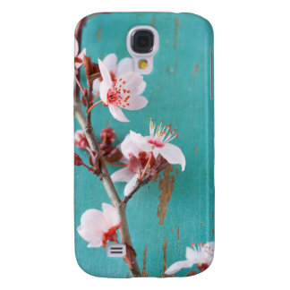Japanese Floral Galaxy S4 Cases