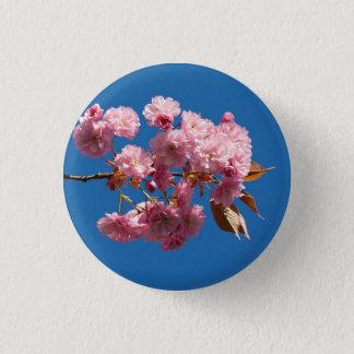 Japanese Flowering Cherry2 Button