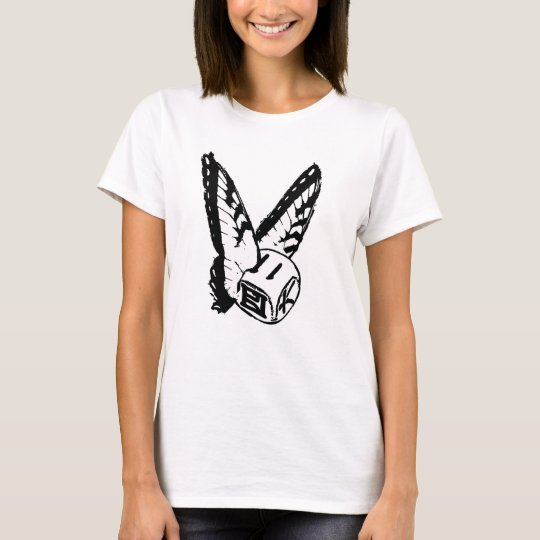 Japanese Flying Die T-Shirt