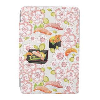 Japanese Food: Sushi Pattern 2 iPad Mini Cover
