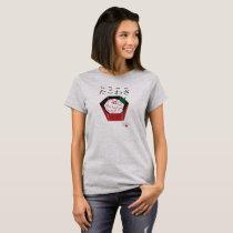 Japanese food - Takowasa T-Shirt
