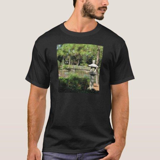 Japanese Friendship Garden T-Shirt