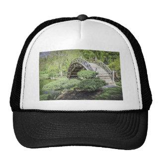 Japanese Garden 1 Trucker Hat