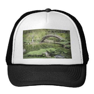 Japanese Garden 2 Trucker Hat