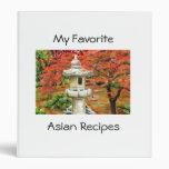 Japanese Garden, Asian Recipes, My Favorite Binder