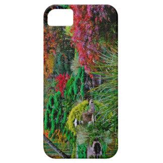 Japanese Garden iphone 5 case