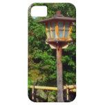 Japanese garden iPhone 5 cases