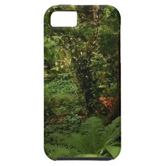 Japanese Garden iPhone SE/5/5s Case