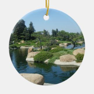 Japanese garden ornament for Japanese pond ornaments