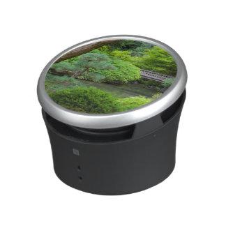 Japanese Garden, Portland, Oregon, USA Bluetooth Speaker