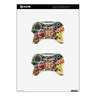 Japanese Garden Xbox 360 Controller Skins