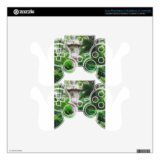 Japanese Garden Skins For PS3 Controllers