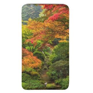 Japanese Gardens In Autumn In Portland, Oregon 2 Galaxy S5 Pouch