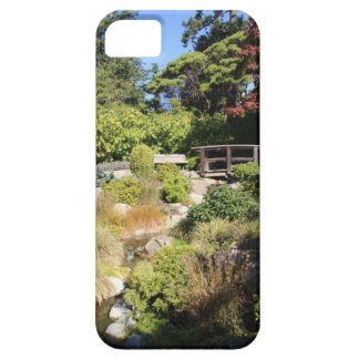 Japanese Gardens iPhone SE/5/5s Case