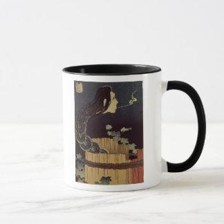 Japanese Ghost Mug