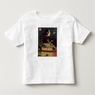 Japanese Ghost Toddler T-shirt