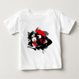 Japanese girl goth baby T-Shirt