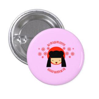 japanese girl pins