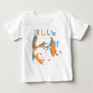 japanese girl tee shirt