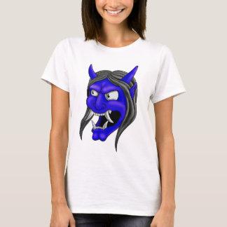 Japanese Hannya Mask T-Shirt