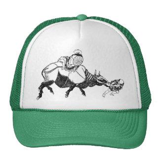 Japanese Trucker Hats