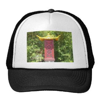 Japanese Healing Trucker Hat