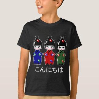 Japanese Hello/Goodbye T-Shirt