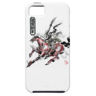 Japanese horse art sumi equestrian iPhone SE/5/5s case