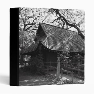 Japanese House Binder