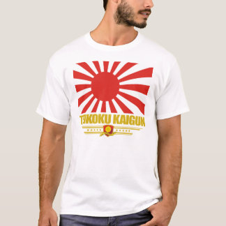 Japanese Imperial Navy T-Shirt