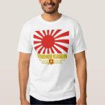 Japanese Imperial Navy Tees