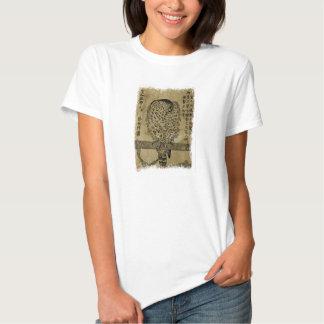 Japanese Ink - 17th century Shirt