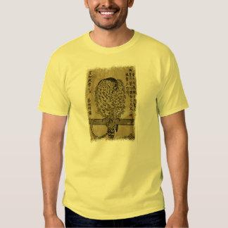 Japanese Ink - 17th century T Shirt