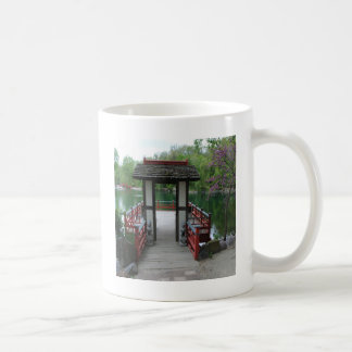 Japanese Inspiration Coffee Mug