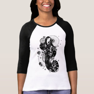 Japanese Inspirations T-shirts