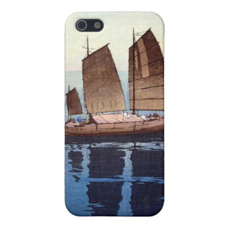 Japanese Junk Cover For iPhone SE/5/5s