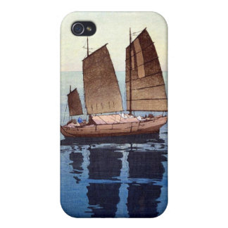 Japanese Junk iPhone 4/4S Cover