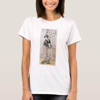 Japanese Kabuki Theater t-shirt