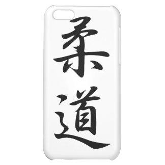 Japanese Kanji for Judo - Juudou iPhone 5C Cover