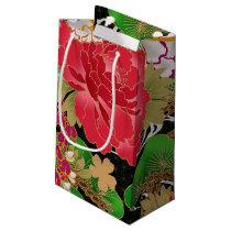 Japanese Kimono pattern Gift bag