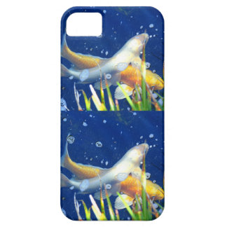 japanese koi carp case iPhone 5 cover