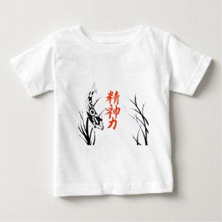 Japanese Koi Inspiration Painting Baby T-Shirt