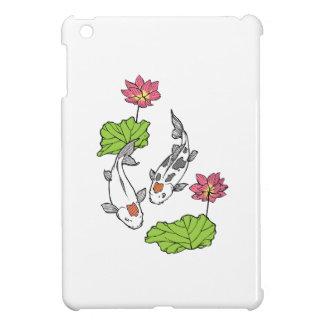 JAPANESE KOI iPad MINI COVERS