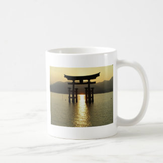 Japanese Lake Solitude Mug