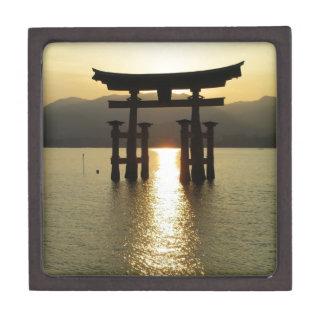 Japanese Lake Solitude Premium Gift Boxes