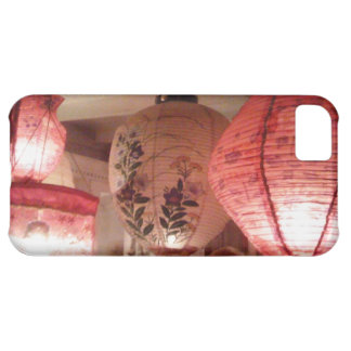 Japanese Lanterns Illumination Night OB Iphone5 Cover For iPhone 5C